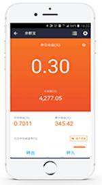 Alipay & 株式会社 三木森|Alipayでできること